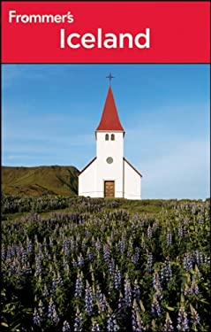 Frommer's Iceland 9780470973790