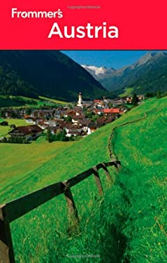 Frommer's Austria 9780470975954