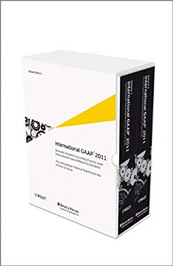 International GAAP, 2-Volume Set: Generally Accepted Accounting Practice Under International Financial Reporting Standards 9780470976067