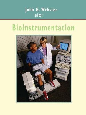Bioinstrumentation 9780471263272