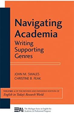 Navigating Academia: Writing Supporting Genres