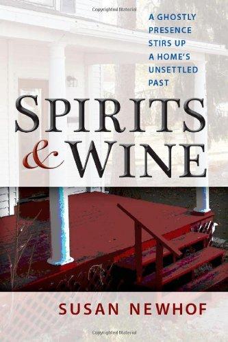 Spirits & Wine 9780472118007