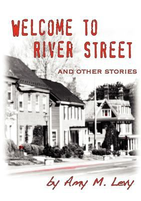 Welcome to River Street 9780473172169