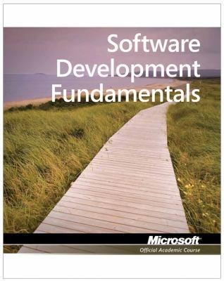 Software Development Fundamentals, Exam 98-361 9780470889114