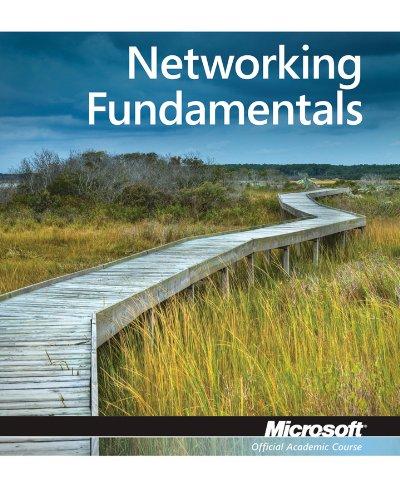 Networking Fundamentals, Exam 98-366 9780470901830