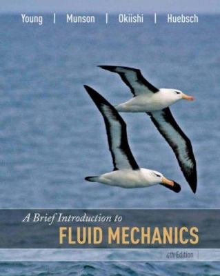 A Brief Introduction to Fluid Mechanics [With CDROM] - 4th Edition
