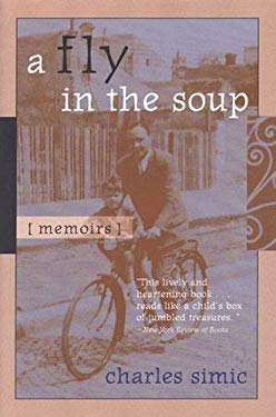 A Fly in the Soup: Memoirs 9780472111503