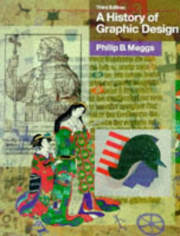 A History of Graphic Design 9780471291985