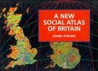 A New Social Atlas of Britain 9780471948681