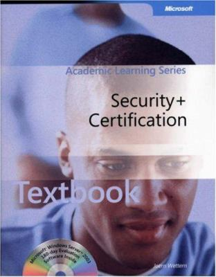 ALS Security+ Certification Package