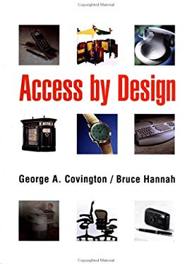 Access by Design 9780471287261