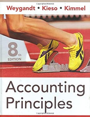 Accounting Principles 9780471980193
