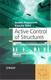 Active Control of Structures 1503225