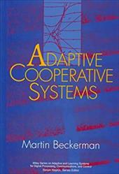 Adaptive Cooperative Systems 1538727
