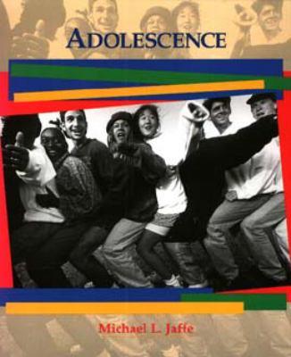Adolescence 9780471571902