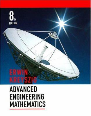 Advanced Engineering Mathematics 9780471154969