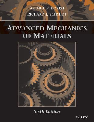 mechanics of materials solution manual 6th edition