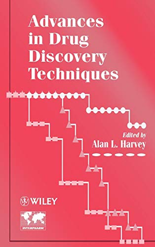 Advances in Drug Discovery Techniques 9780471975090
