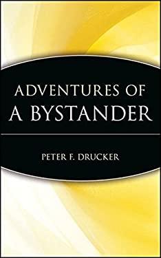 Adventures of a Bystander 9780471247395