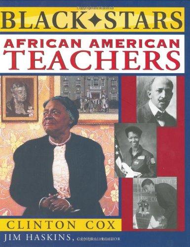 African American Teachers 9780471246497