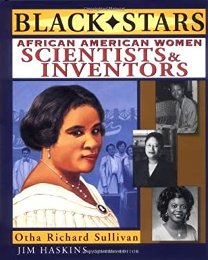 African American Women Scientists and Inventors 9780471387077