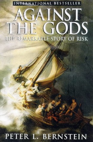 Against the Gods: The Remarkable Story of Risk 9780471295631