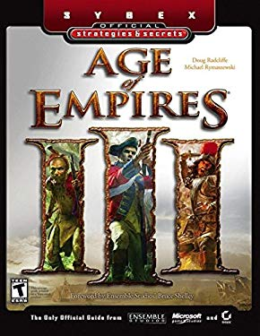 Age of Empires III 9780471786153
