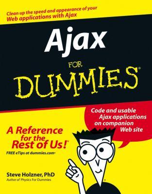 Ajax for Dummies 9780471785972