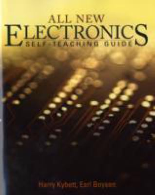 All New Electronics Self-Teaching Guide 9780470289617