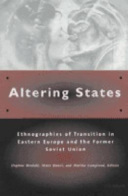 Altering States