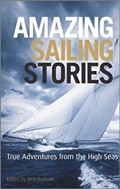 Amazing Sailing Stories 9780470978030