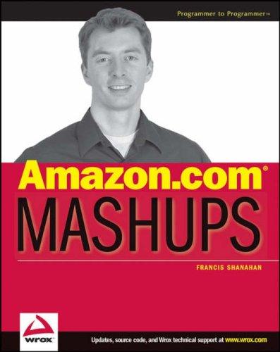 Amazon.com Mashups 9780470097779
