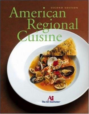 american regional cuisine by michael f nenes joe robbins