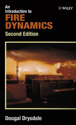 An Introduction to Fire Dynamics 9780471972914