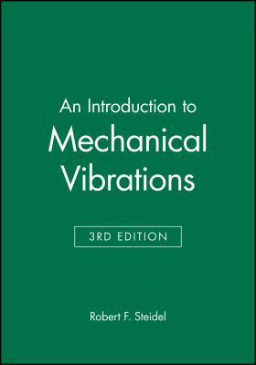 An Introduction to Mechanical Vibrations 9780471845454