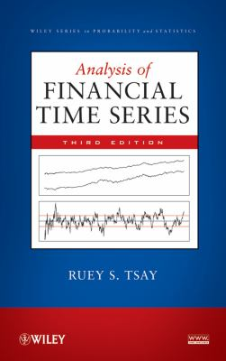 Analysis of Financial Time Series 9780470414354