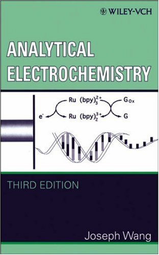 Analytical Electrochemistry: 9780471678793