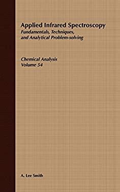 Analytical Infrared Spectroscopy 9780471043782