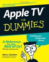 Apple TV for Dummies 1511136