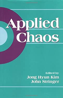 Applied Chaos 9780471544531