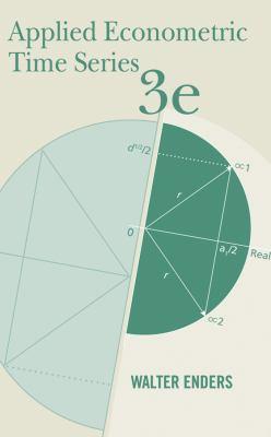 applied econometrics 3rd edition pdf