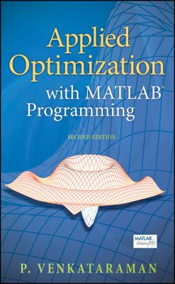 Applied Optimization with MATLAB Programming 9780470084885