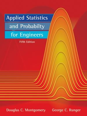 Applied Statistics and Probability for Engineers 9780470053041