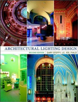 Architectural Lighting Design 9780471386384