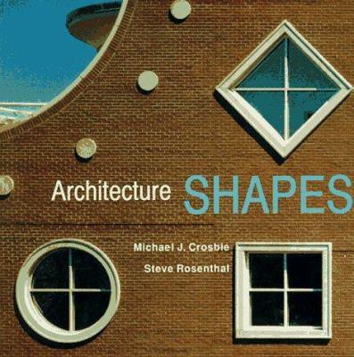 Architecture, Shapes 9780471143666