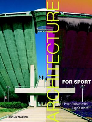 Architecture for Sport 9780470846988