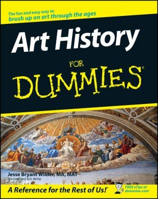 Art History for Dummies 9780470099100