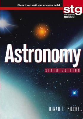 Astronomy: A Self-Teaching Guide 9780471265184