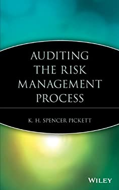 Auditing the Risk Management Process 9780471690535
