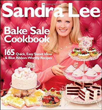 Bake Sale Cookbook 9780470645598